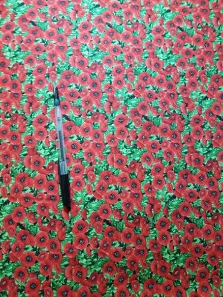 Poppy Green
