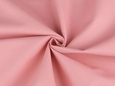 Leatherette- Textured  Pink