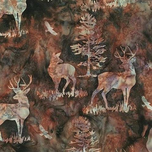 Deer Walnut