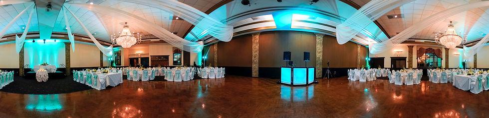 Salon Pre Wedding