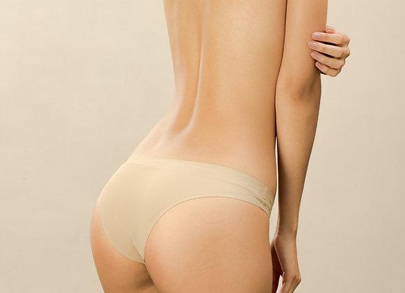Seamless panties / Panties sin costura