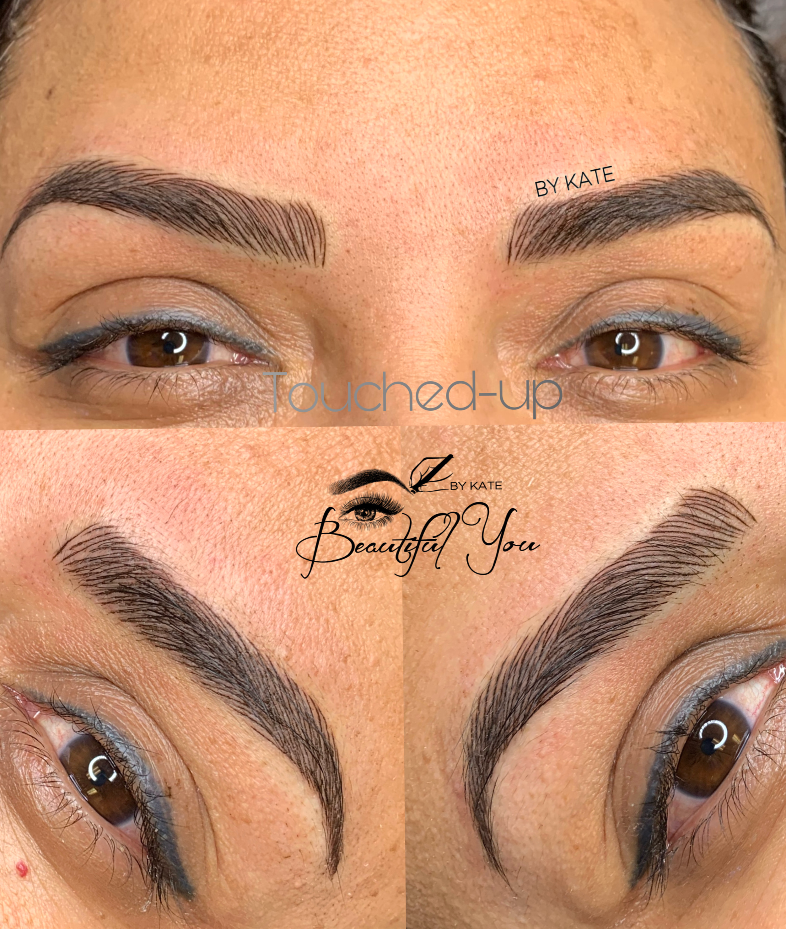 Microblading + 1 Touch-up
