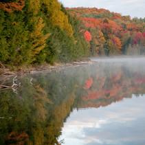 Ross Lake Autumn