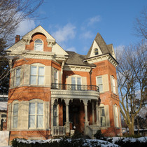 Old Victorian