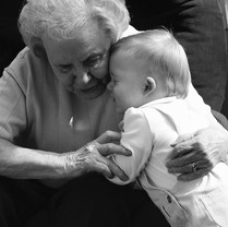 Gramma's Love