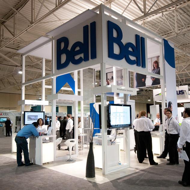 Bell Canada exhibit