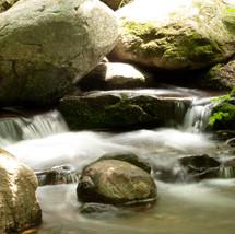 River Rocks - Haliburton