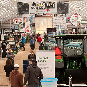 Canadian Dairy Xpo