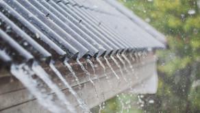 Are you prepared for the rainy season?