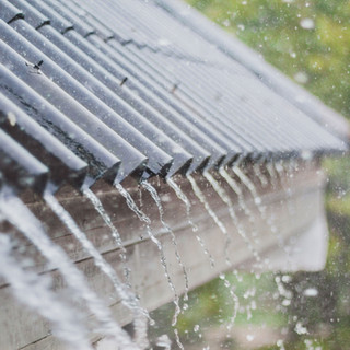 Prayers For Rain or Not?