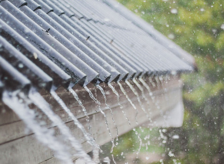 Roofing claims explained