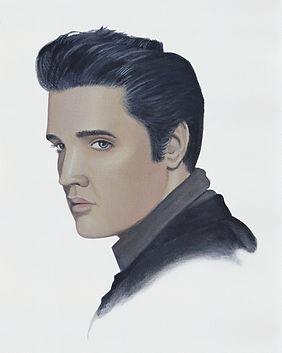 Elvis 1960 painting.jpg
