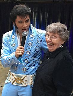 Elvis impersonator Wisconsin, ElvisJohnLive.com