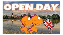 OPEN DAY - ENGLISH ACADEMY