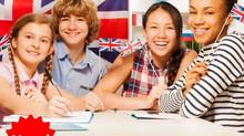 ENGLISH ACADEMY: Nuovi corsi per ragazzi da 11 a 14 anni