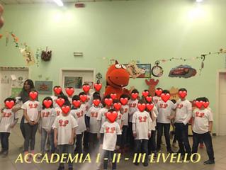Le recite di fine anno a Vigevano