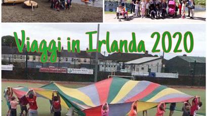 In Irlanda con English Academy e Families and Ireland