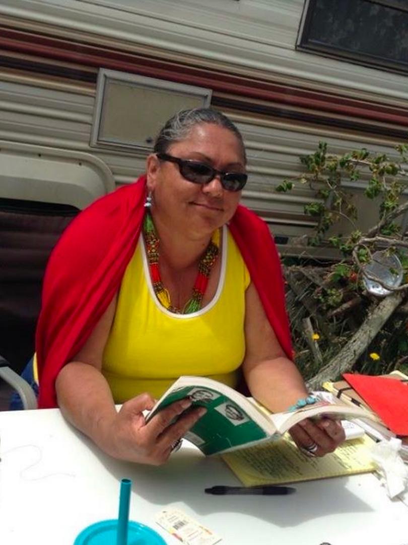 Juliana Aragón Fatula ~ Writing Workshop Dillon Beach 2014
