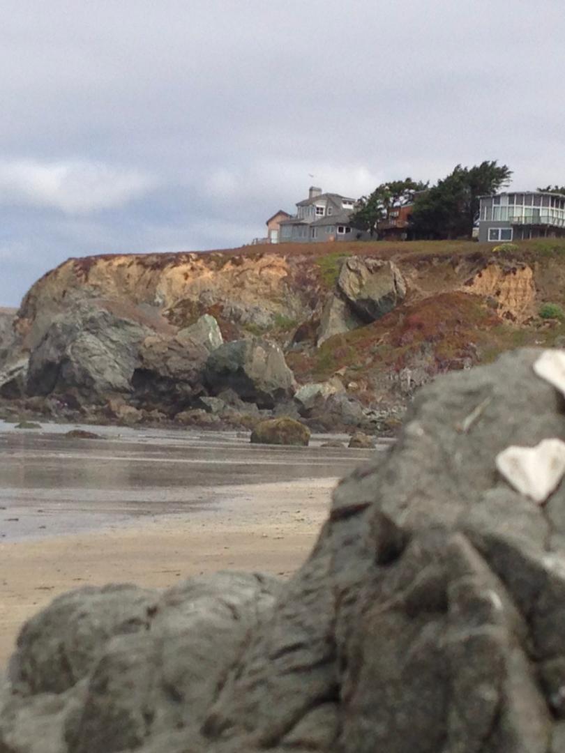 Dillon Beach, California July-2014