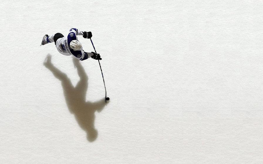 Sport___Hockey_Hockey_player_of_los_ange