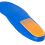 Thumbnail: V1.02 Pro-FIRM Insoles for Achilles Tendonitis (Incl. Heel Support)