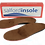 Thumbnail: Salfordinsole™ Control & Offload Insoles (with Bar)