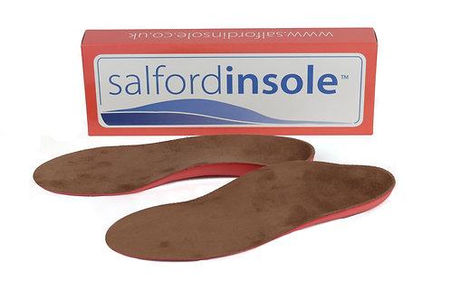 Salfordinsole™ Pro-Soft EVA Pressure Reliever Insoles