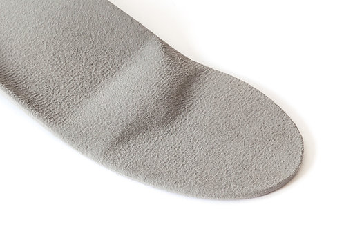 Direct Milled Custom Insoles