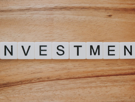 What investors are looking for