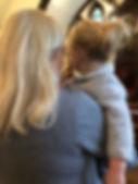 Daughter of Colby & Kassandra Mallette