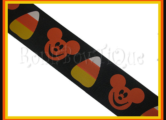 MICKEY MOUSE HALLOWEEN CANDY CORN