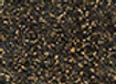 "BLACK GOLD GLITTER HTV HEAT TRANSFER VINYL 12"" x 15"""