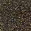 "Thumbnail: BLACK GOLD GLITTER HTV HEAT TRANSFER VINYL 12"" x 15"""