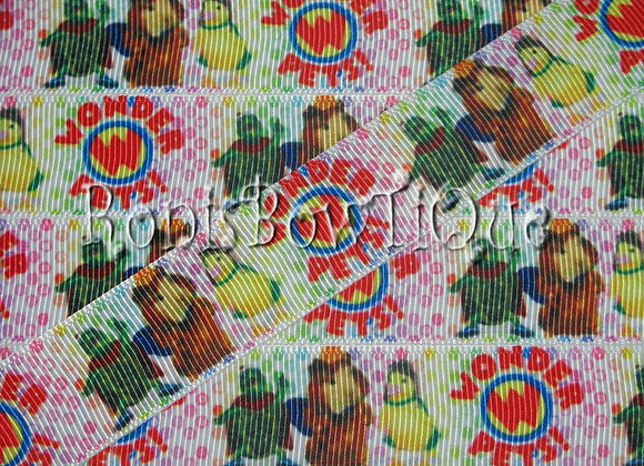 WONDER PETS RIBBON