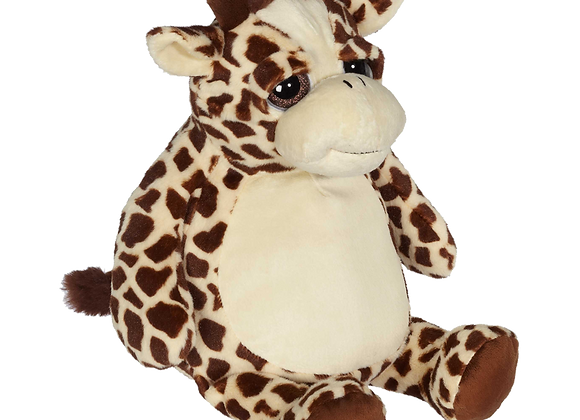 EMBROIDER BUDDY Googie Giraffe Buddy Personalized Gift