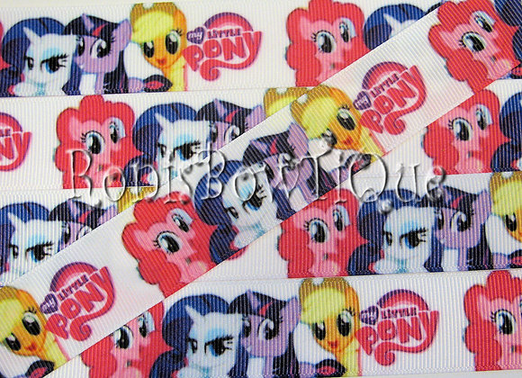 MY LITTLE PONY FACES