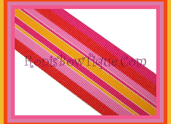 Heatwave Stripe Ribbon