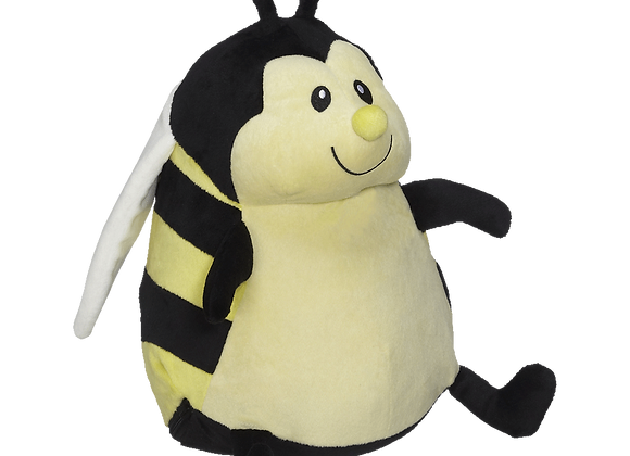 EMBROIDER BUDDY Missy Bumble Bee Buddy Personalized Gift