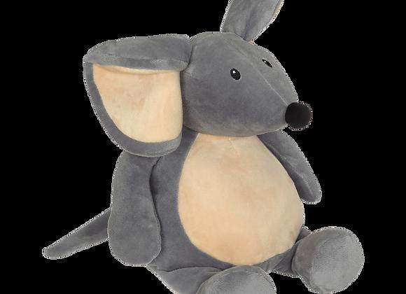 EMBROIDER BUDDY Maverick Mouse Buddy Personalized Gift