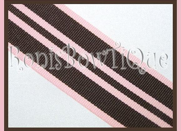 Princess Highway Stripe Ribbon