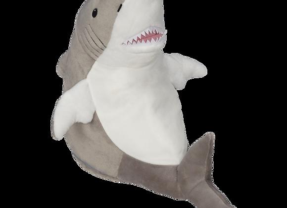EMBROIDER BUDDY Sebastian Shark Buddy Personalized Gift