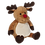 Thumbnail: EMBROIDER BUDDY Randy Reindeer Buddy Embroider Personalized Gift Stuffed Animal