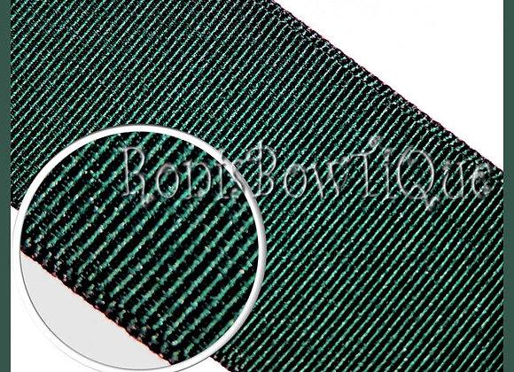 Hunter Green Solid Grosgrain Ribbon