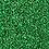 "Thumbnail: KELLY GREEN GLITTER HTV HEAT TRANSFER VINYL 12"" x 15"""