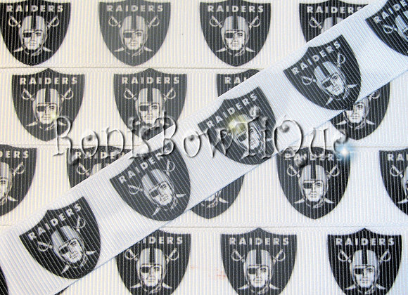 OAKLAND RAIDERS CREST