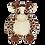 Thumbnail: EMBROIDER BUDDY Googie Giraffe Buddy Personalized Gift