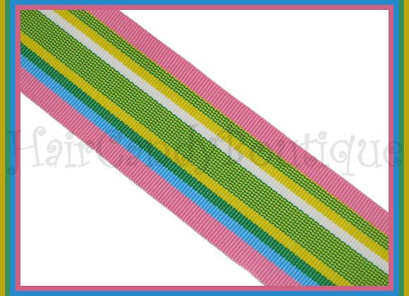 Cruiseline Stripe Ribbon