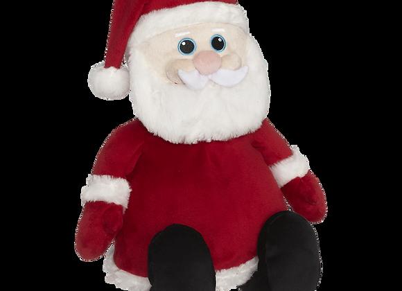 EMBROIDER BUDDY Santa Buddy Personalized Gift