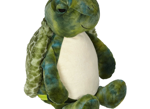 EMBROIDER BUDDY Shel Turtle Buddy Personalized Gift Stuffed Animal