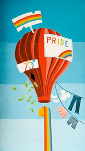 Commercialization of Pride